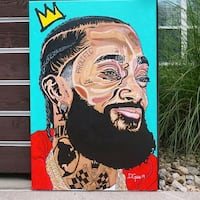 King Nipsey  Dallas, 75207