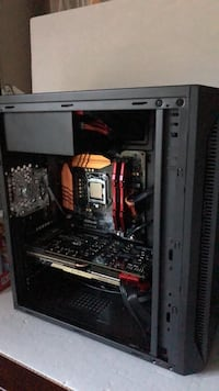Custom build i5-6500 turbo