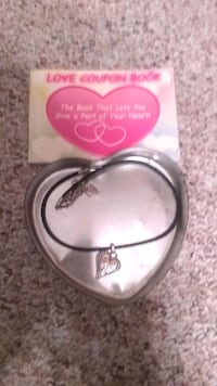 Brighton heart necklace. Excellent condition Mobile, 36695
