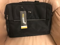 Black Solo Laptop Bag (New) Newport News, 23606