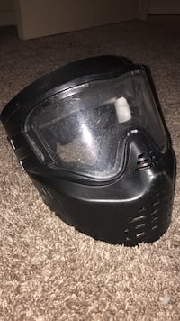 Paintball mask Cape Coral, 33914