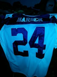 "Marion Barber ""stitched Jersey"" San Antonio, 78221"