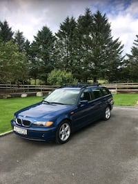 BMW - 3-Series - 2002 Sandnes, 4306