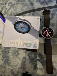 Galaxy Active 2 Smart Watch Meriden, 06450