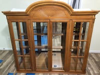 China cabinet Middletown, 21769
