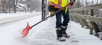 Snow & Ice Removal Services Richmond Hill