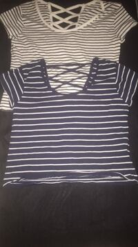 2 stripped shirts Reading, 19611