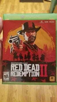 Red Dead Redemption 2 Xbox  College Park, 20740