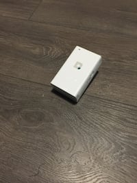 D-Link Wifi booster Vancouver, V5S 2Y2