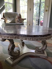 Marble Cocktail Table Olney, 20832