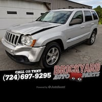 2009 Jeep Grand Cherokee Rocky Mountain Darington, 16115