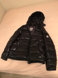Authentic Men's Moncler Maya Jacket  Toronto, M5A 2G6
