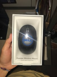 Dell Wireless Mouse (never used)  Los Angeles, 90012