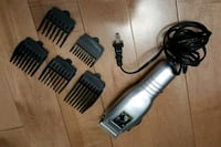 New - beard trimmer with attachments Chestermere, T1X 0E9