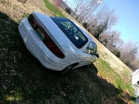 Buick - Regal - 2003 Gallant, 35972