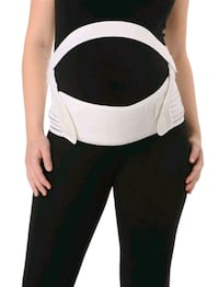 Maternity/post maternity belly support  Edison
