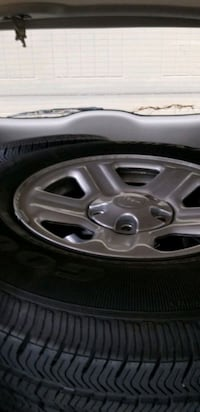 New Good year tire