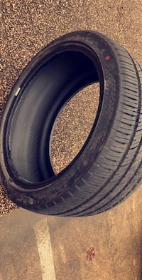 2 new 18in tires  Terry, 39170