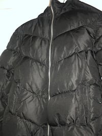 Black Puffer Jacket Greenbelt, 20770