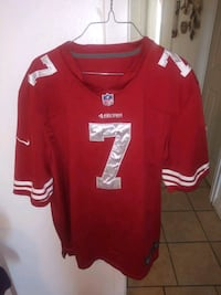 red and white Nike NFL jersey San Antonio, 78239