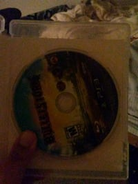Sony PS3 Call of Duty disc Hackensack, 07601