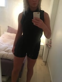 Playsuit fra Onepiece  Oslo, 0360