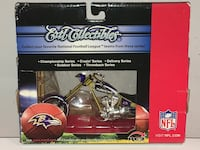Ravens OCC Chopper Ertl Collectibles  Baltimore, 21234