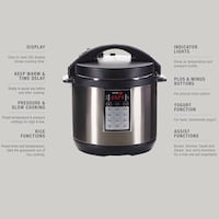 Fagor Multicooker -new in box  Toronto, M4H 1H1