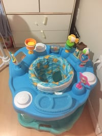 Baby exersaucer and bouncer Toronto, M1E 5J2