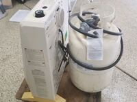 20000 but blue flame heater and 7 gal tank.  Henderson, 89011