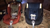 Cybex Cloud Q Rear-Facing Infant Car Seat with 2 Bases Fairfax, 22033