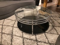 Round coffee table Markham, L3T