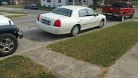 2005 Lincoln Town Car Shelbyville