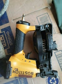 Bostitch roofing nailer Grosse Pointe, 48230