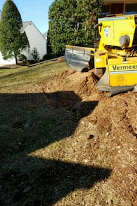 Herndon area Free delivered mulch. By noon today Herndon, 20171