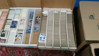 Mix Baseball / Football cards  common and stars Copiague, 11726