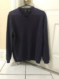 CK light sweater Men L Toronto, M6H 1W4