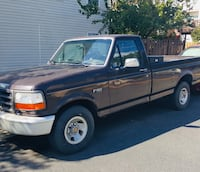 Ford - F-150 - 1993 Purcellville