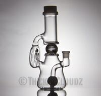 Bubbler, waterpipes with a 3d spinning ball Arlington