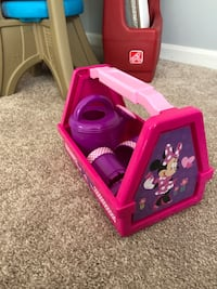 Minnie Mouse Gardening Toy Ashburn, 20147
