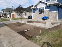 Affordable Landscaping  Calgary