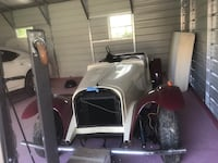 Mercedes - S - 1929 looking for someone to complete it for me Hyattsville
