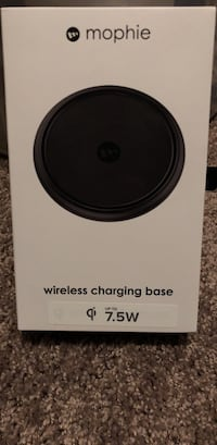 Mophie Wireless Charging Bass  Columbus, 43054