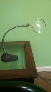 Magnifying glass Clarksville