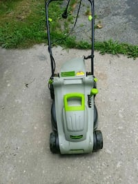 Electric lawn cutter Port Dover, N0A 1N0