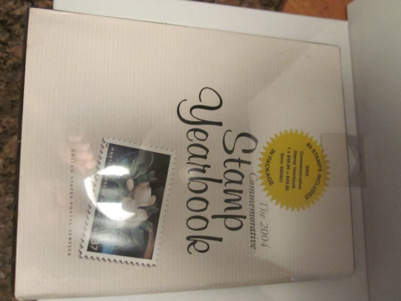USPS Collectible Unsealed Stamp Package 0