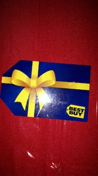 $200 Best Buy Gift Card  Calgary, T3M 0A6