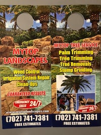 Contracting North Las Vegas