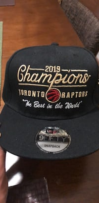 New Era Toronto Raptors - The Best in the World Mississauga, L5M 0Y2