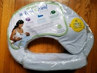 My breastfriend breastfeeding pillow. New conditio Toronto, M4W 1A8